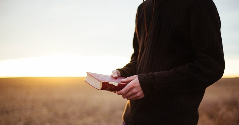A Better Way to Make Bible-Reading Resolutions