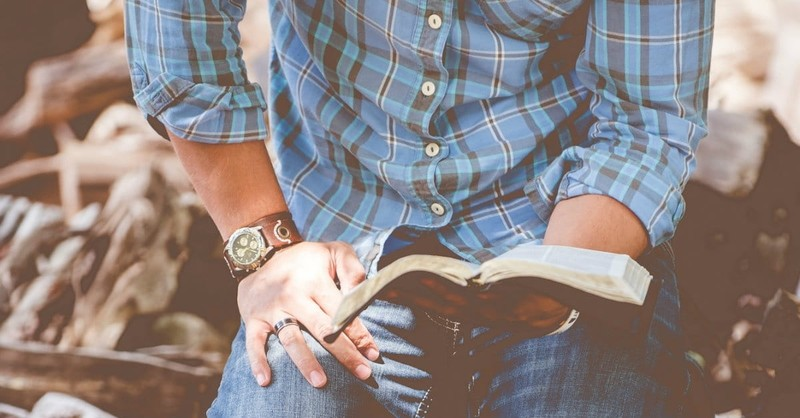 How to Memorize a Book of the Bible