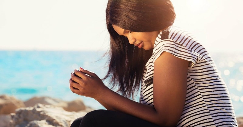 A 10-Minute Challenge to Pray through Psalm 23