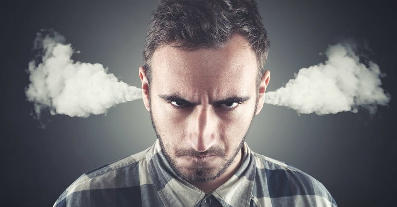 Overcoming 5 Types of Anger