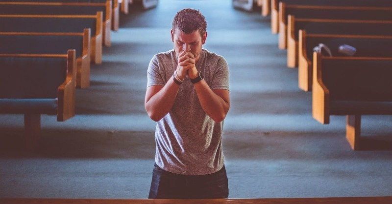 What You Can Learn from Daniel's Spiritual Discipline