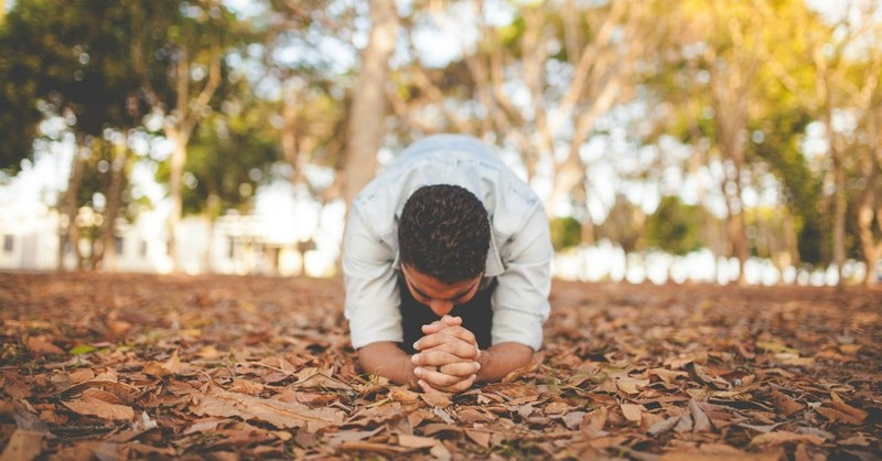 How to Grow in Humility