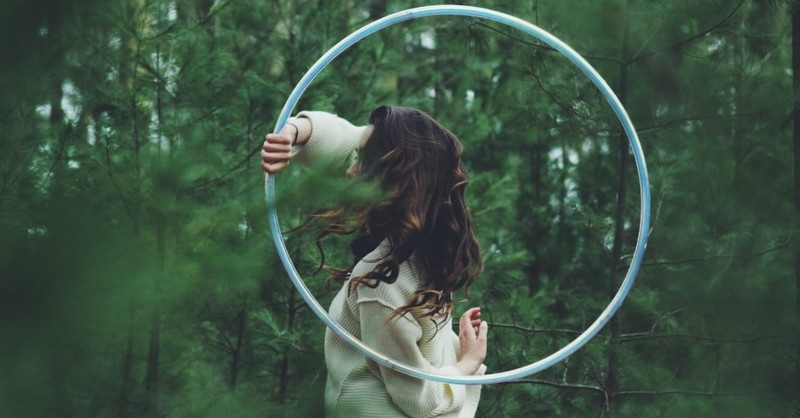 The Beautiful Circle of Grace