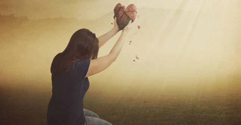 How Jesus Answers the Cries of Our Hearts