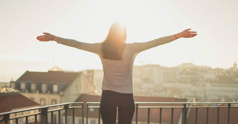10 Reasons to Embrace the Season of Life You're In