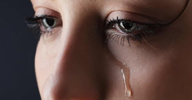 A Prayer for Suicidal Women