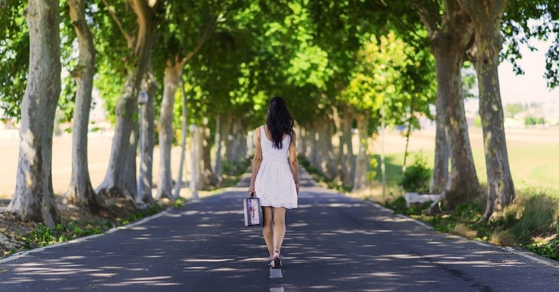 7 Things That Happen When Your Child Moves Away