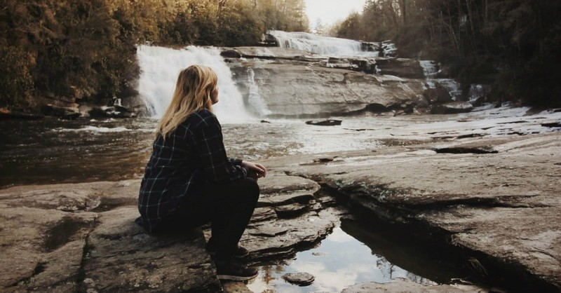 Why You'll Never Be Content without God