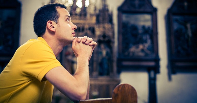 Why You Can't Just Pray (You Have to Listen, Too)