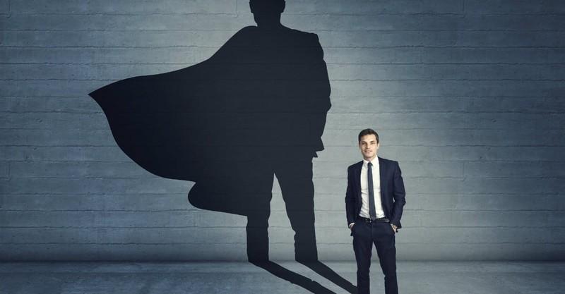 How Trusting God Makes You a Faith Superhero