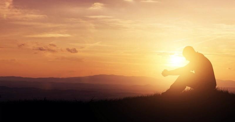A Prayer for God's Glory and Spendor