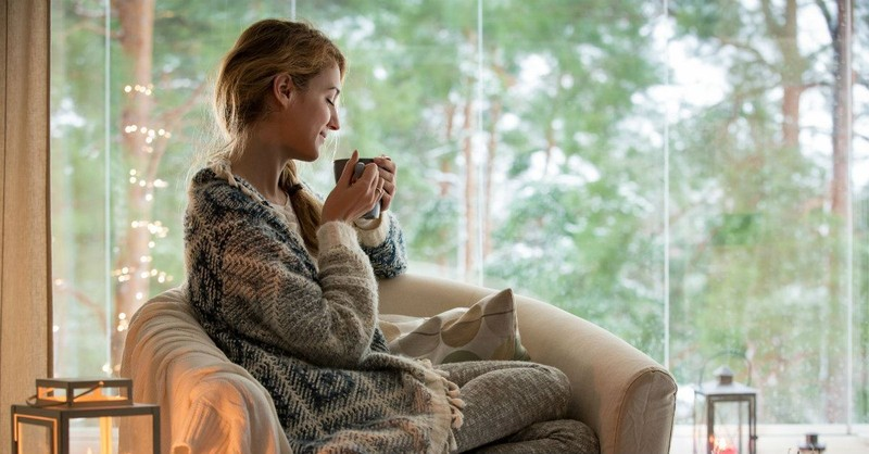 10 Ways to Rid the Winter Blues