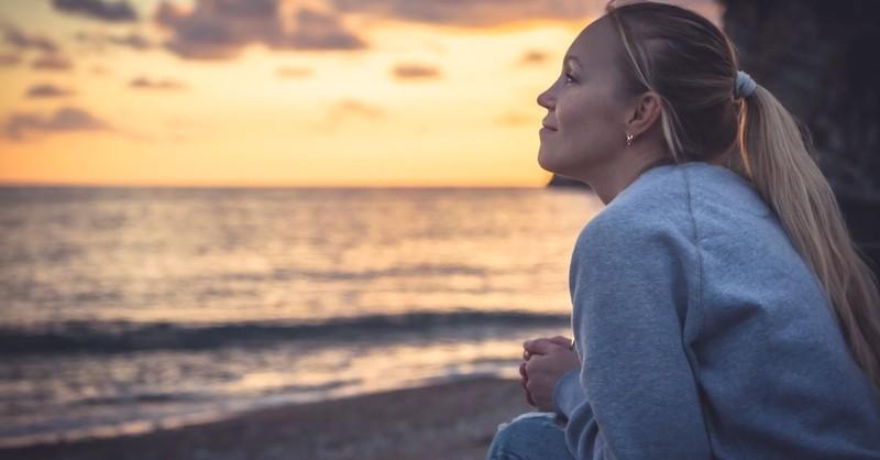 4 Hopeful Truths to Help You Trust God through Trials