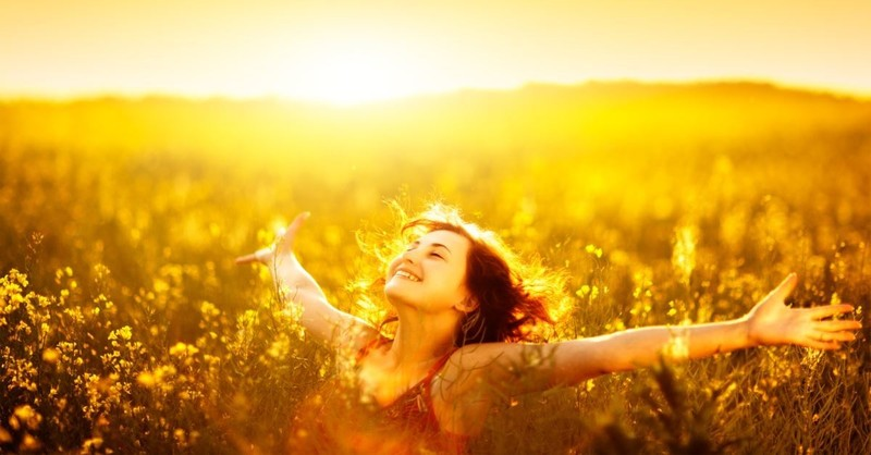 A Thursday Prayer for Joyful Intimacy with God
