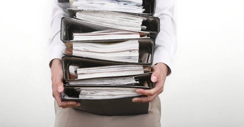 The Family Notebook: Organizing Your Vital Records