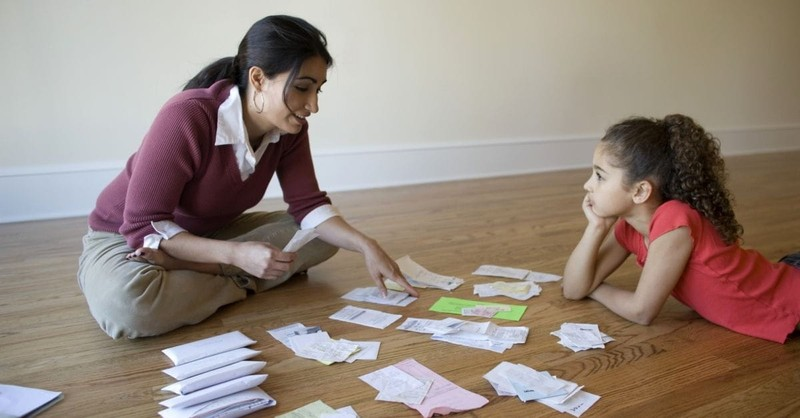 How to Model Successful Money Management for Your Kids
