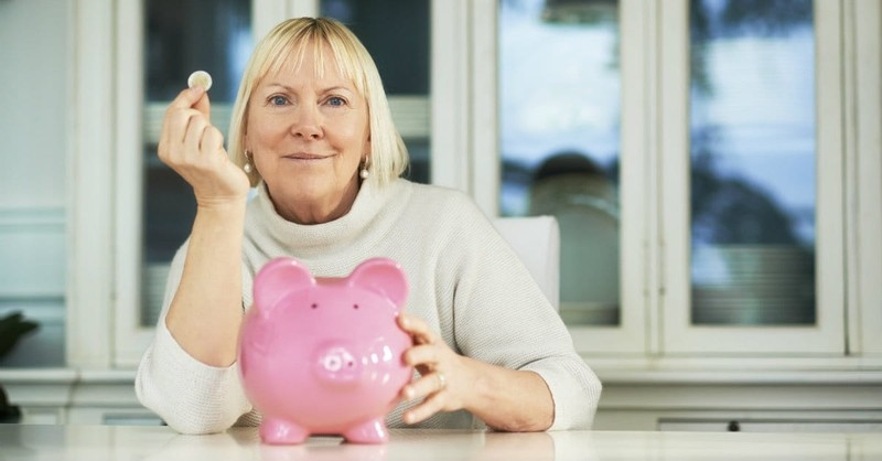 It's Your Retirement Account, Not A Piggy Bank