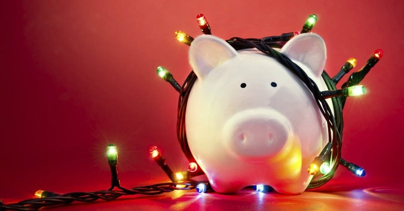 5 Ways to Cut Your Holiday Spending