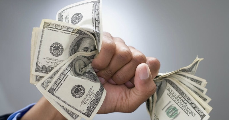 The First Step to Taking Control of Your Money