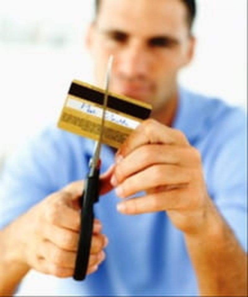 Practical Steps for Getting Out of Debt