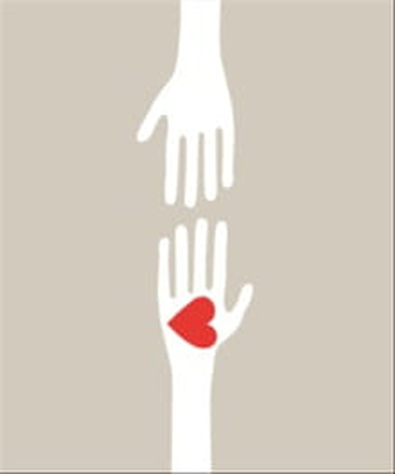 Straight from the Heart: A Plan to Organize Your Giving