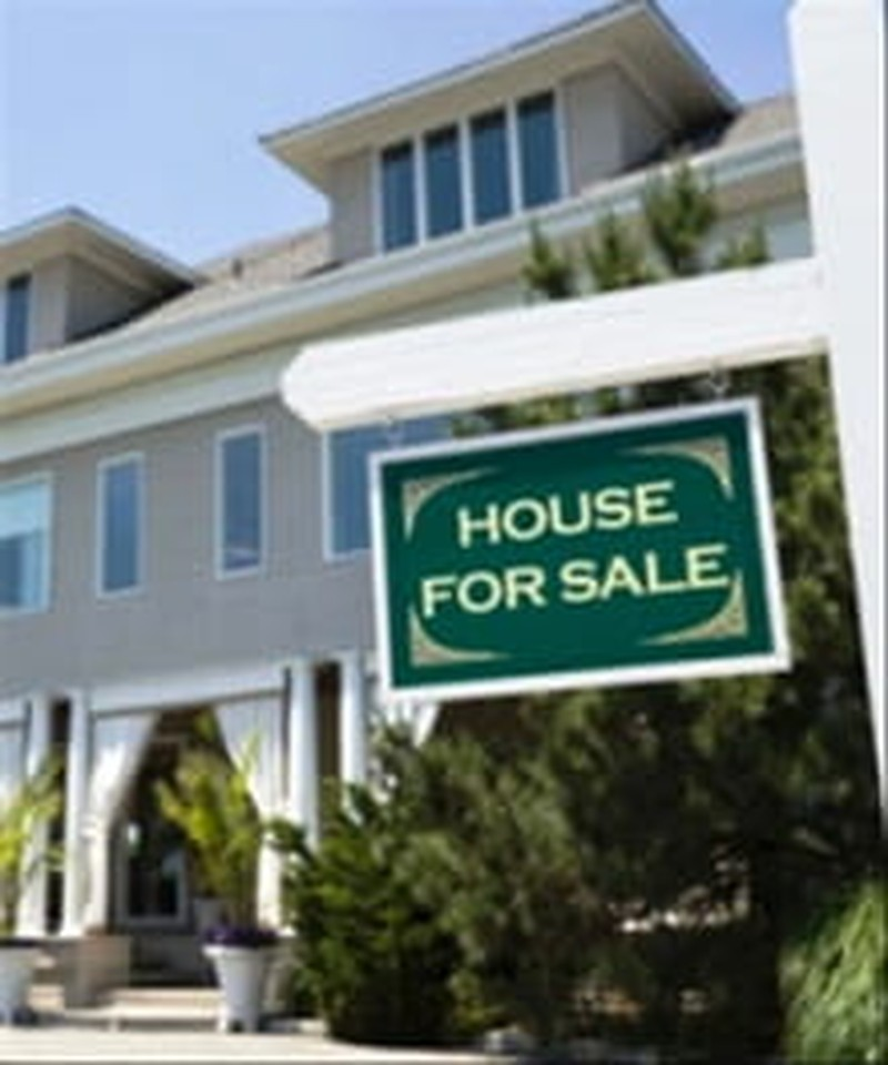 How to Buy a House
