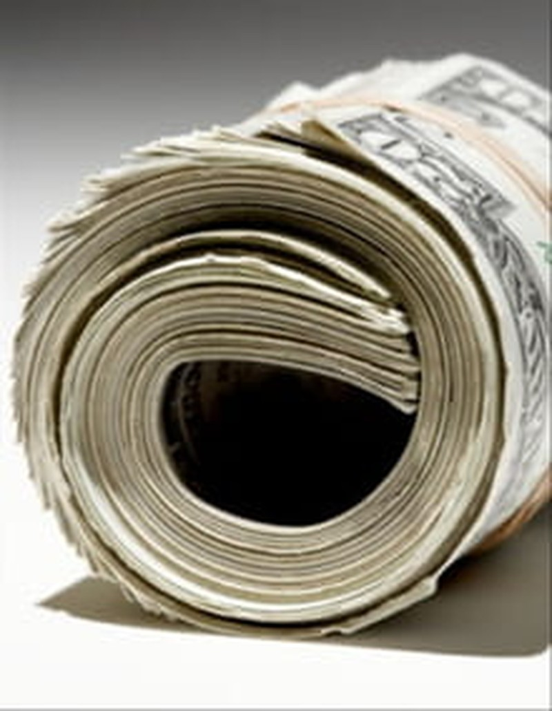 Money Can't Buy You Economic Prosperity