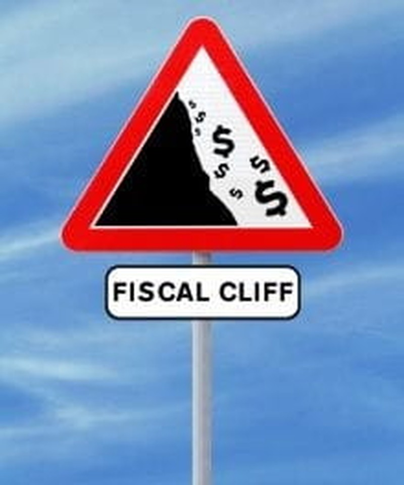 The Fiscal Cliff and Its Impact on Churches