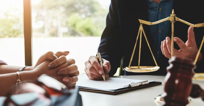 Is it Okay for Christians to Sue Each Other?