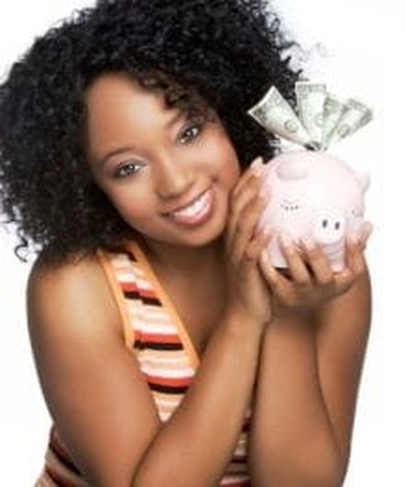 Piggy Bank Principles: Spending and Saving for Young People