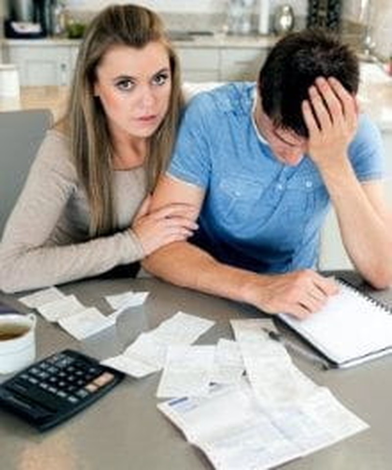 What's in Your Credit Report?