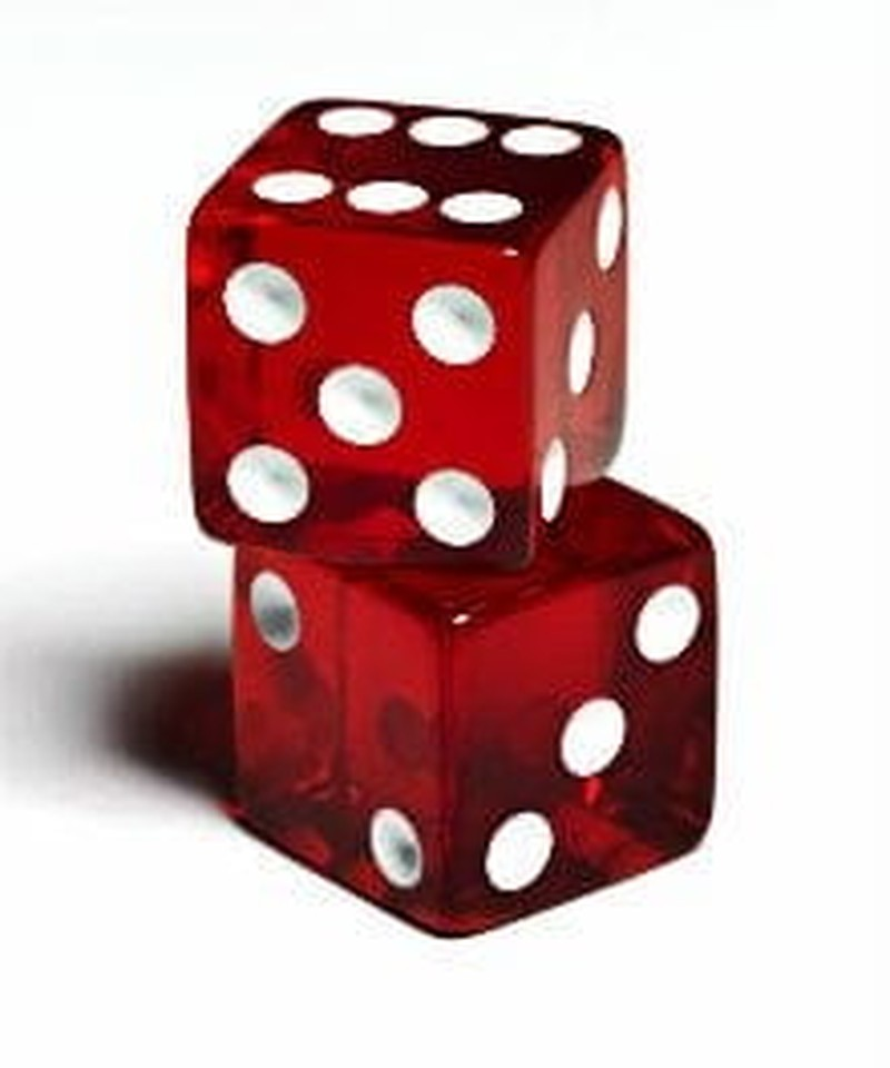 Is Retirement Investing a Gamble?