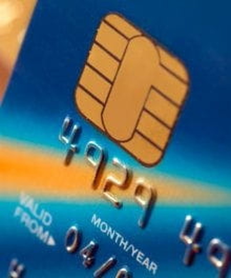 Raise Your Credit Score With a Secured Credit Card