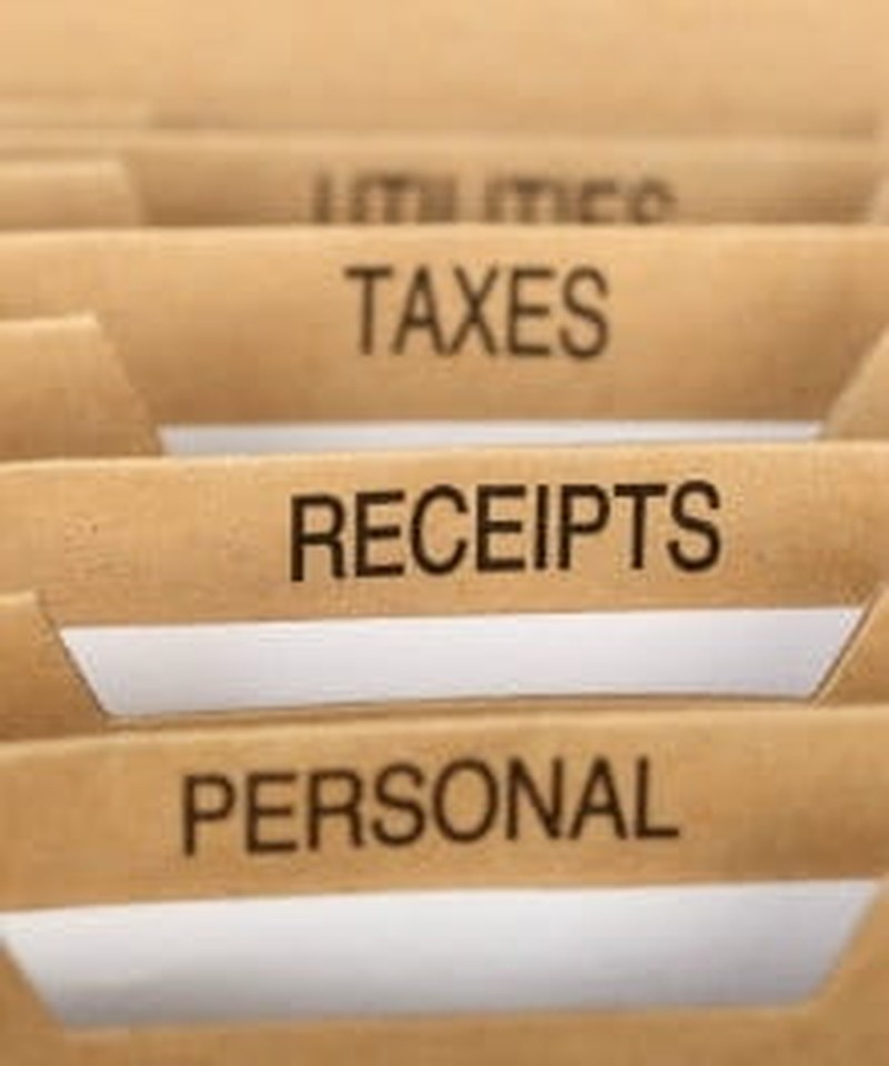 """Income Tax """"Do's and Don'ts"""" for Homeschoolers"""