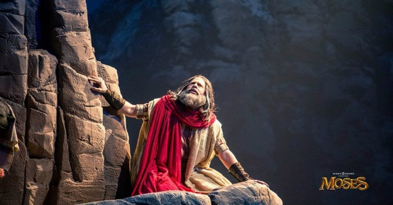 5 Things You Should Know about Sight & Sound's <em>MOSES</em>