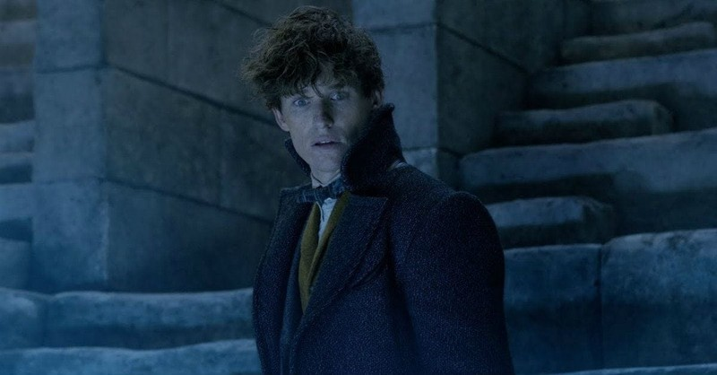 <em>Fantastic Beasts: The Crimes of Grindelwald</em> New Trailer