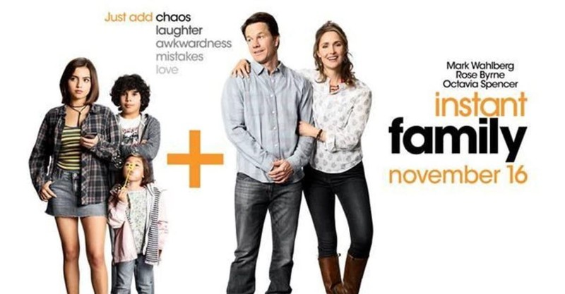 4 Things You Should Know about <em>Instant Family</em>