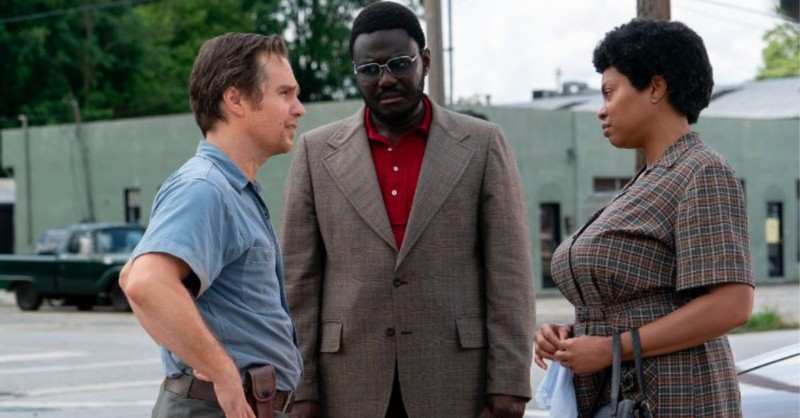 4 Biblical Lessons from <em>The Best of Enemies</em>