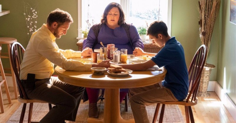 4 Reasons <em>Breakthrough</em> Is One of the Most Inspiring Movies You'll Ever See