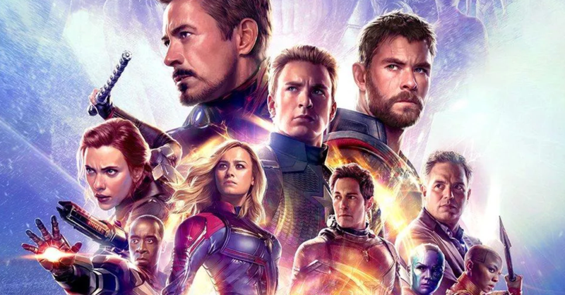 Spoiler-Free Things Parents Should Know about <em>Avengers: Endgame</em>