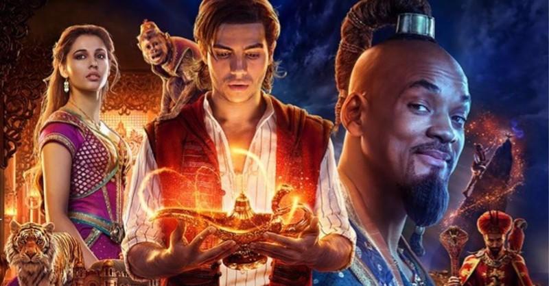 5 Things Parents Should Know about <em>Aladdin</em>