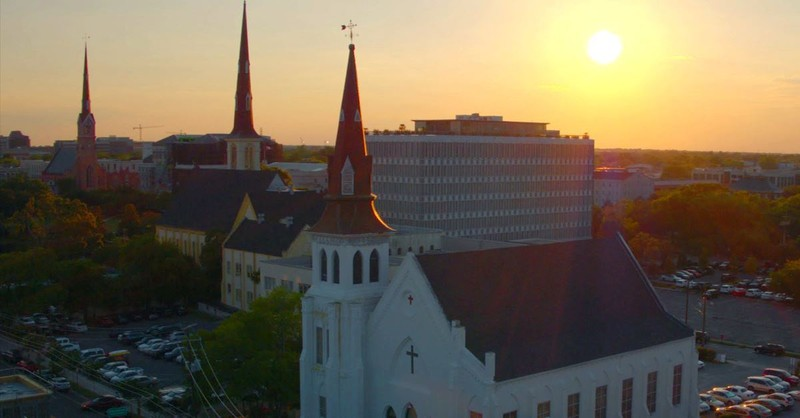 4 Reasons to Watch <em>Emanuel</em>, the Grace-Filled Film about the Charleston Church Shooting