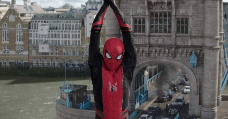 5 Things Parents Should Know about <em>Spider-Man: Far From Home</em>