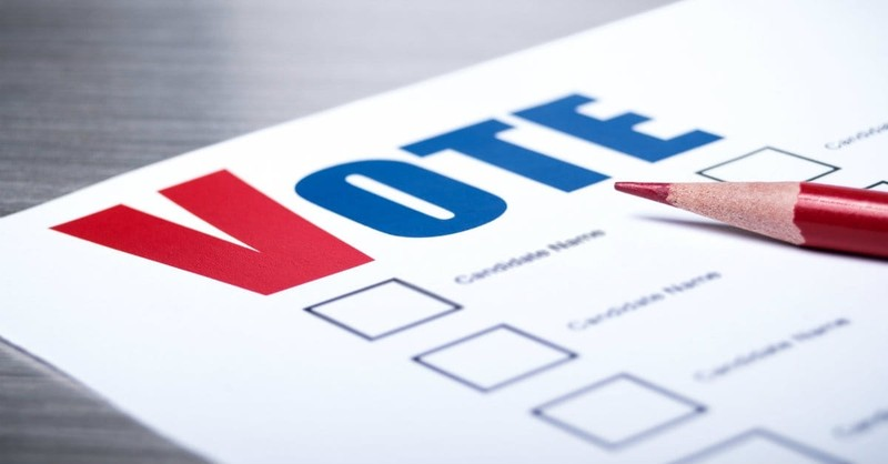 10 Reasons You Should Vote with Your Faith