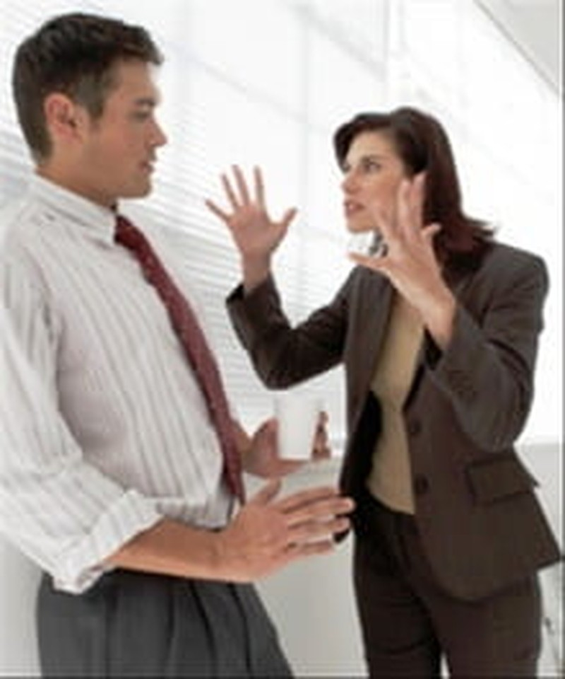 Work Successfully with Difficult People