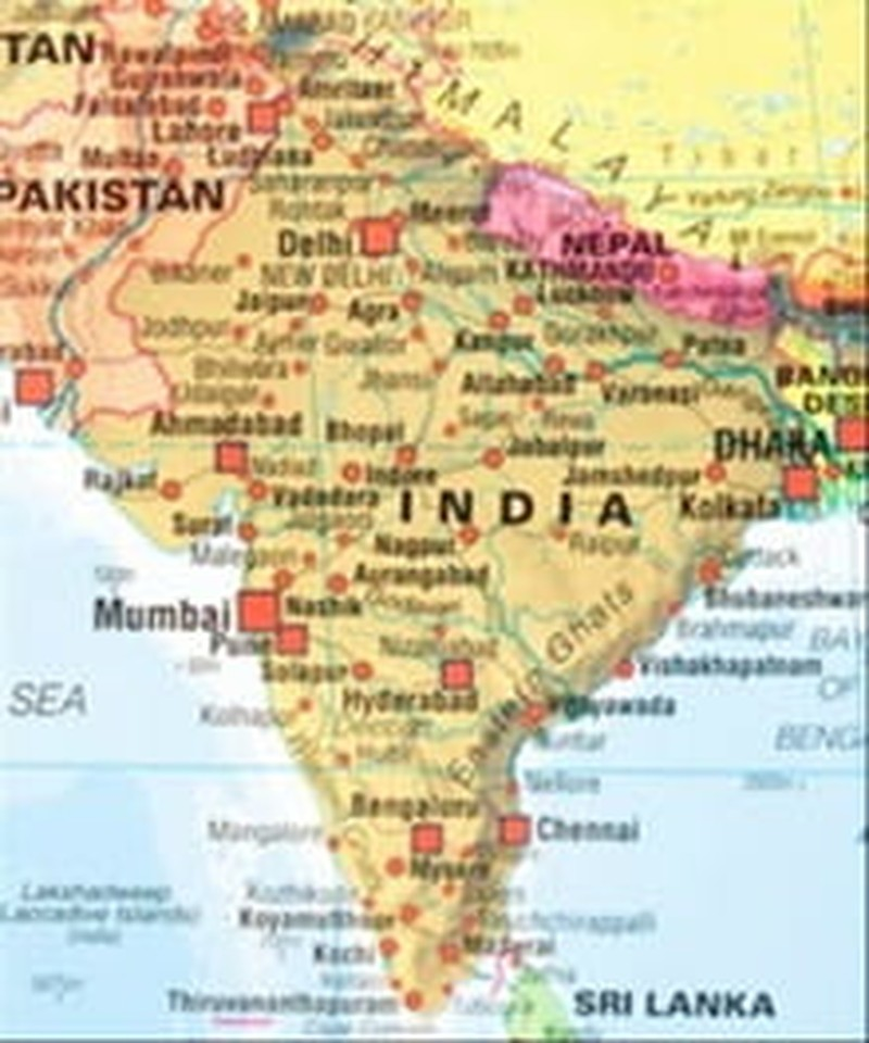 Court in India Questions State's 'Anti-Conversion' Law