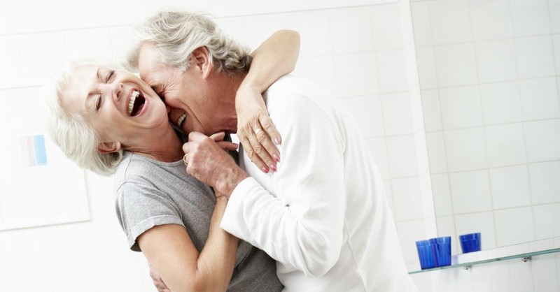 Aging Angry? How to Stay Young and Strong