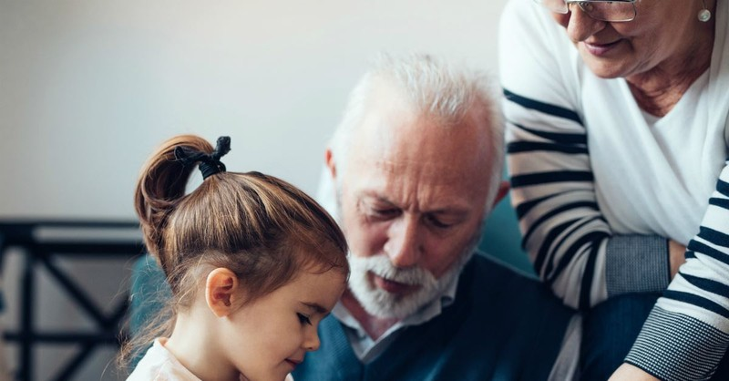 20 Free Ways to Spend Quality Time with Your Grandchildren