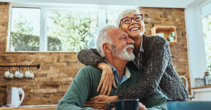 How to Love Life in Your 60s and Beyond
