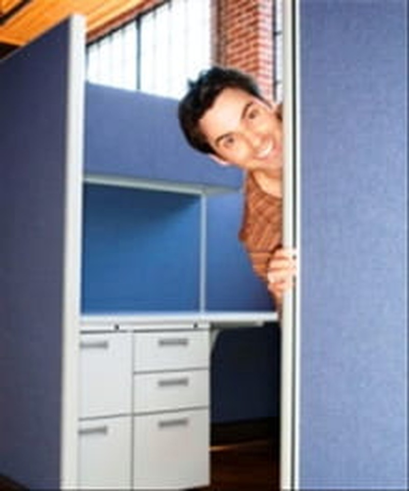 Christianity in the Cubicle: a Good Thing?